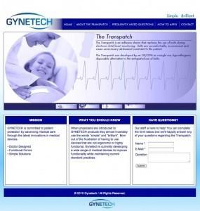 gynetech.com