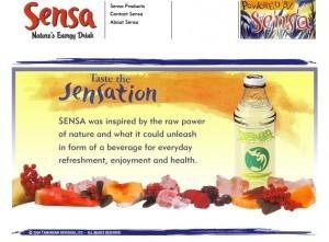 sensabeverages