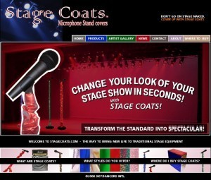 stagecoats