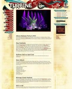 turbinemusic.com