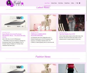 model-agency
