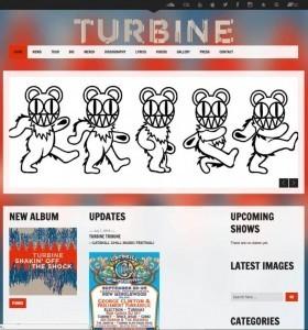 turbinemusic